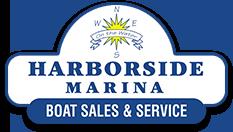 harborside-marina.com logo